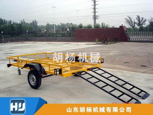 0.5吨ATV拖车
